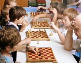 Online Chess Classes  6 - Metaphor School