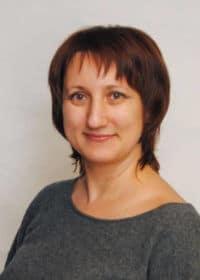 Staroselskaya Yelena  2 - Metaphor School