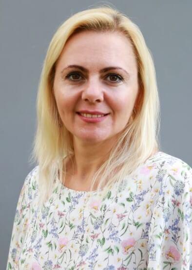 Гайдук Ирина  1 - Metaphor School
