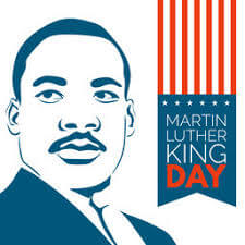 Martin Luther King Day  1 - Metaphor School