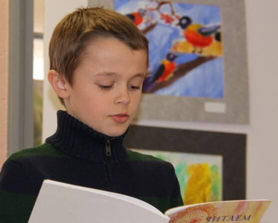 Zhivaya Klassika School Round  1 - Metaphor School