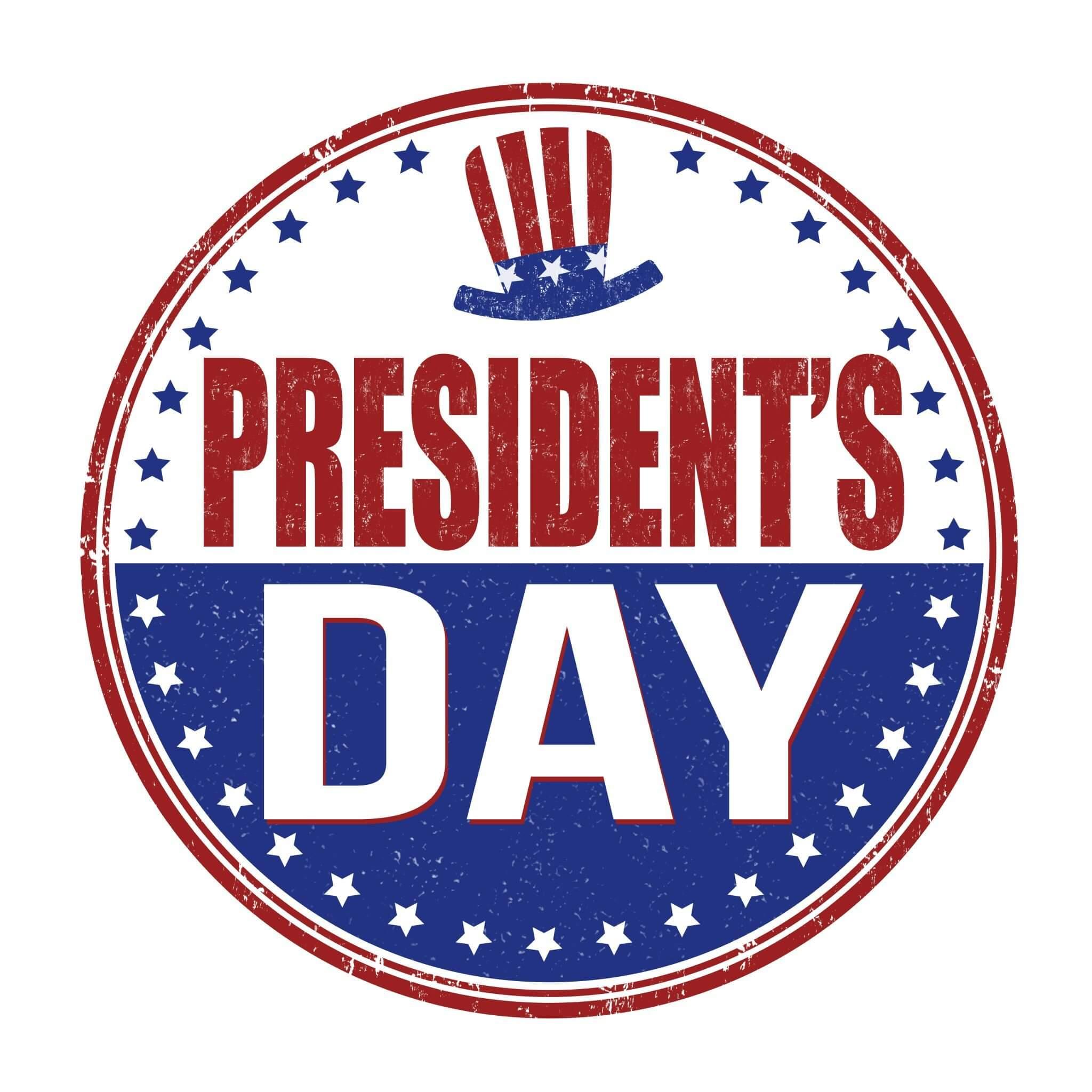 Presidents' Day  1 - Metaphor School