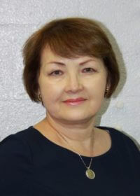 Anfilofyeva Luidmila  44 - Metaphor School