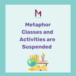 Events  1 - Metaphor School