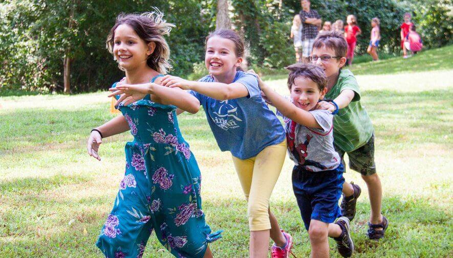 Summer Camp Registration is Now Open  1 - Metaphor School